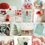 retro-wedding-ideas-vintage-red-and-blue