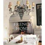 French Home book