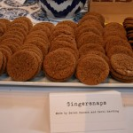Gingerbread Cookies- LEH wedding