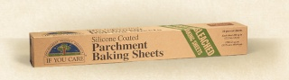 Parchement Baking Sheets