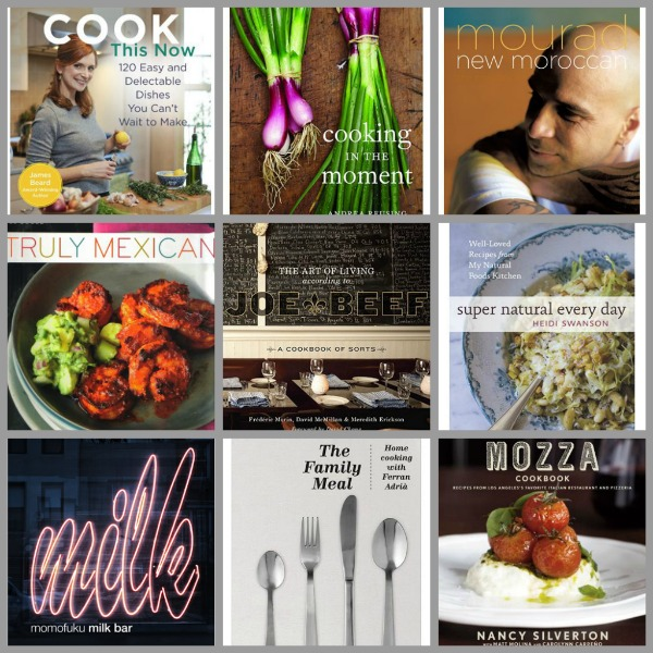 The Piglet Cookbooks