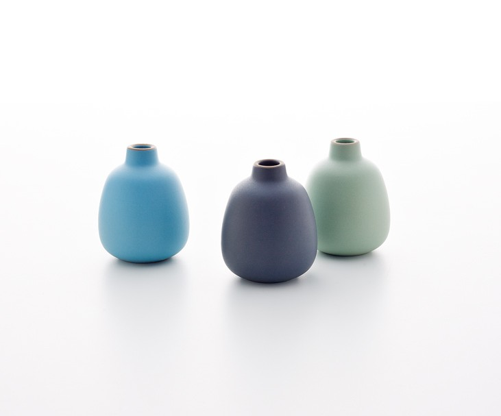 Heath Ceramics Seasonal Collection Summer 2013