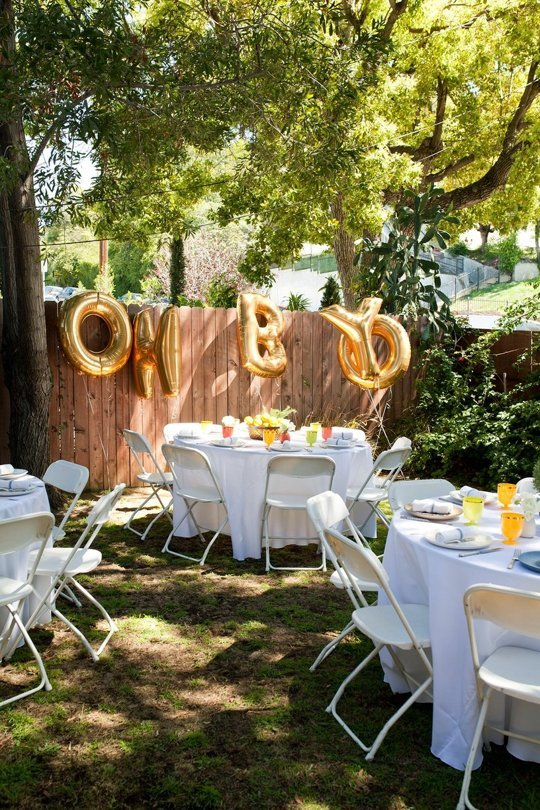 Baby Boy Shower For Thekitchn Com Apples Onions